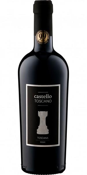 Castello Toscano, Rosso Toscano, IGT Toskana
