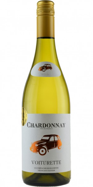 Voiturette, Chardonnay, VDT