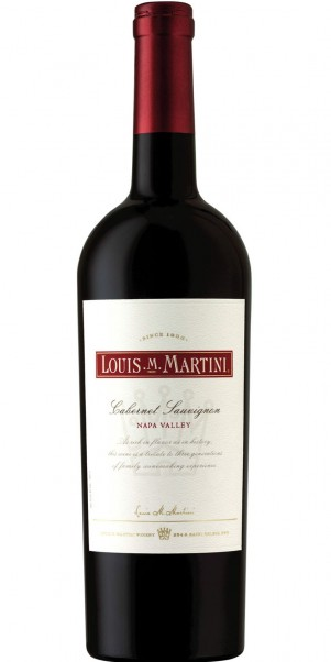 Louis M. Martini, Cabernet Sauvignon, Napa Valley