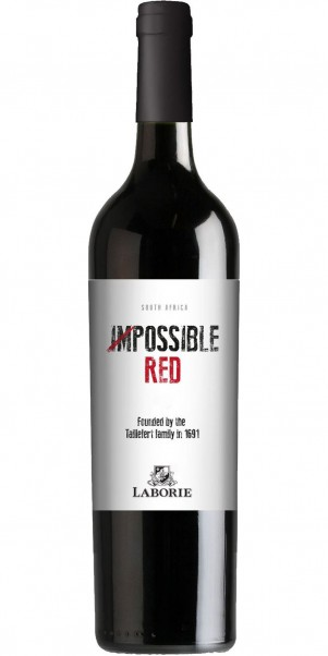 Laborie, Impossible Red, Paarl