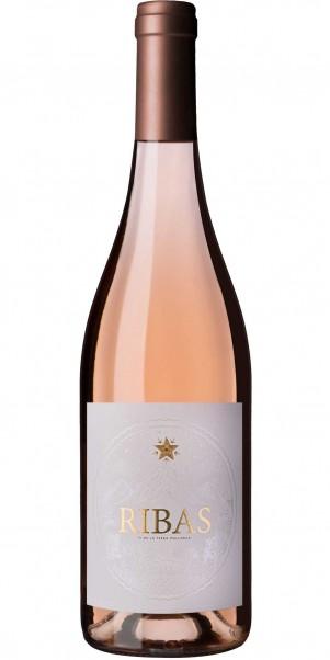 Bodega Ribas Rosat, Vi de la Terra Mallorca --limitiert verfügbar--
