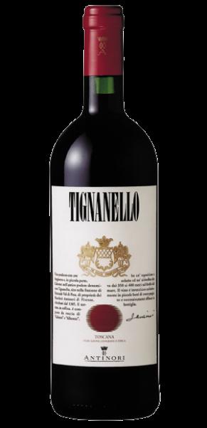 2015er Tenuta Tignanello, Tignanello, IGT Toscana