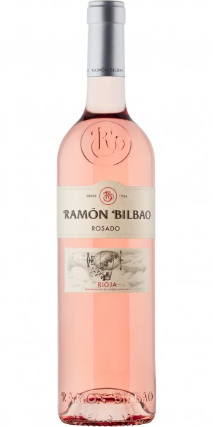 Ramón Bilbao, Rosado Rioja, DOCA Rioja
