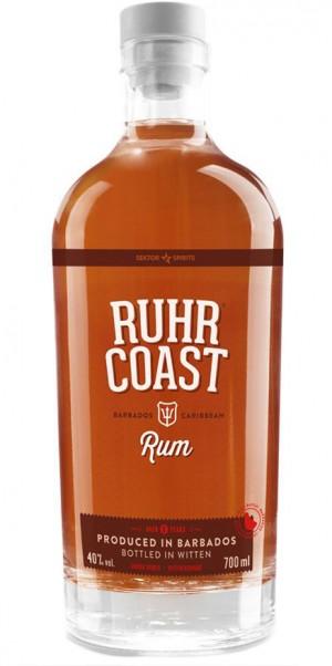 Sektor Spirits, Ruhr Coast Rum 40%