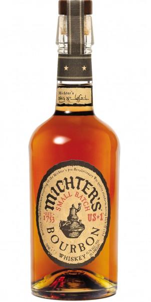 Michter's Distillery, Michter's US*1 Small Batch Bourbon Whiskey 45,7%
