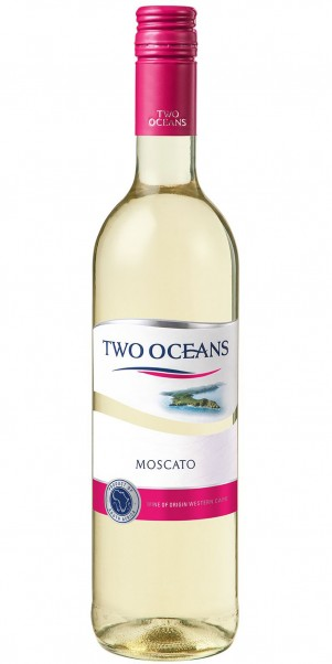 Two Oceans, Moscato Sweet, Western Cape