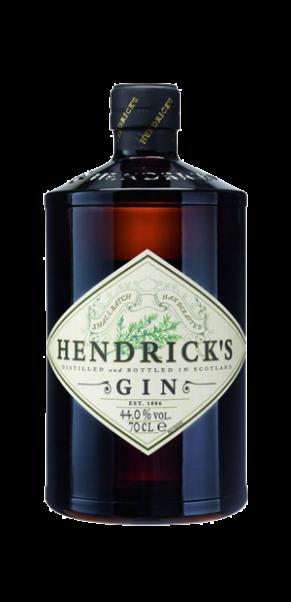 Hendricks 44 Premium Gin, 44 %