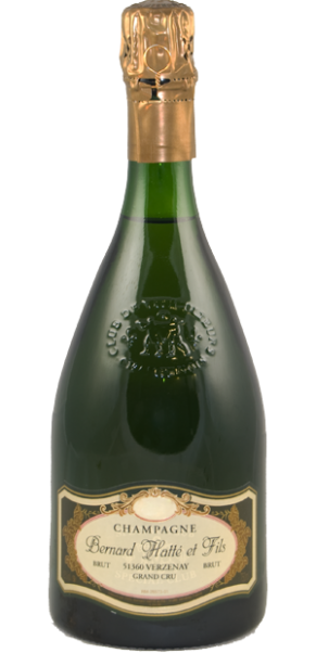 Champagner Hatté, AC Champagne Grand Cru Vintage