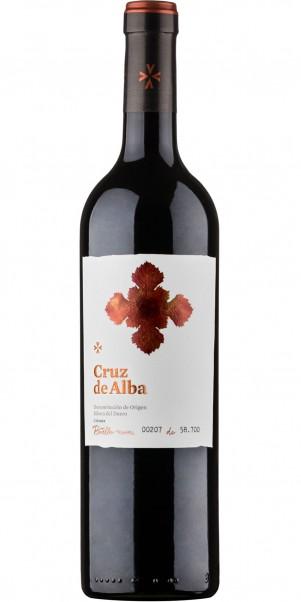 Ramón Bilbao, Cruz de Alba Crianza, DO Ribera del Duero