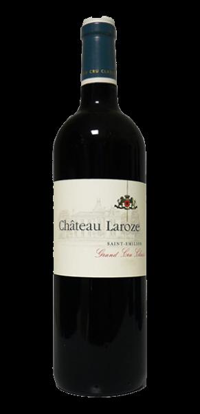 2005er Château Laroze, AC Saint-Emilion Grand Cru