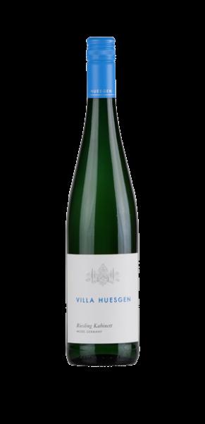 Villa Huesgen, Riesling Kabinett, Enkircher Steffensberg, Mosel