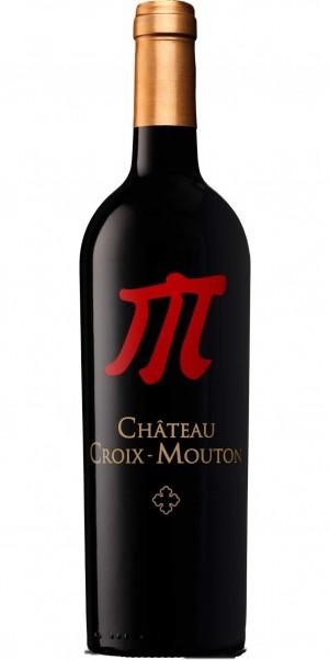 2019er Chateau Croix-Mouton LIMITED EDITION, AC Bordeaux Supérieur