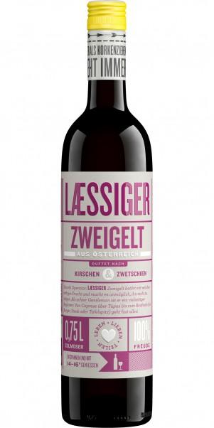 Edlmoser, Laessiger Zweigelt, Niederösterreich
