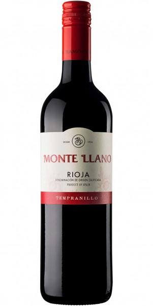 Ramón Bilbao, Monte Llano Tempranillo DOC Rioja