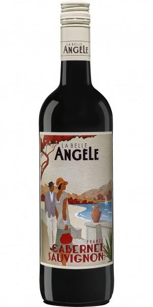 La Belle Angele Cabernet Sauvignon, Vin de France
