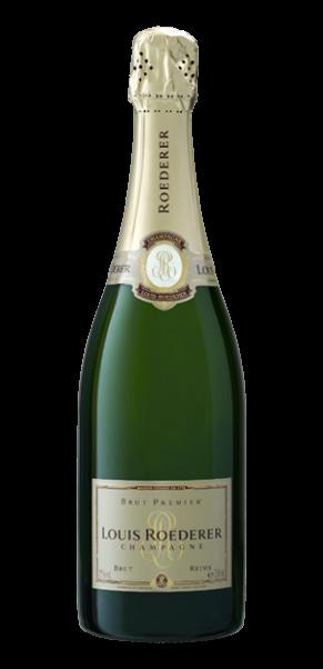Champagner Louis Roederer Brut Premier, AC Champagne
