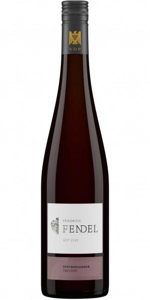 Weingut Weingut Friedrich Fendel, VDP Spätburgunder, trocken QbA Rheingau