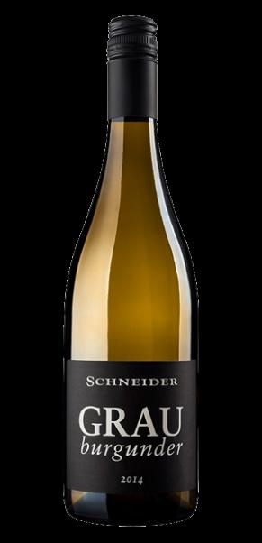 Weingut Markus Schneider, Grauburgunder QbA, Pfalz