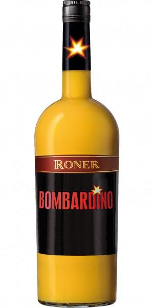 Edeldistillerie Roner, RONER Bombardino 18 %