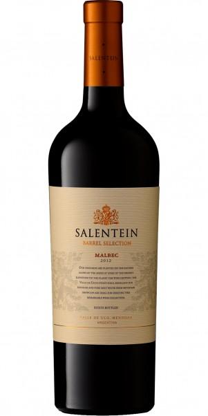Bodegas Salentein, Barrel Selection Malbec, Mendoza