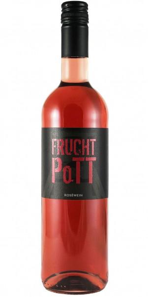 FRUCHT PoTT, Rose, QbA Rheinhessen