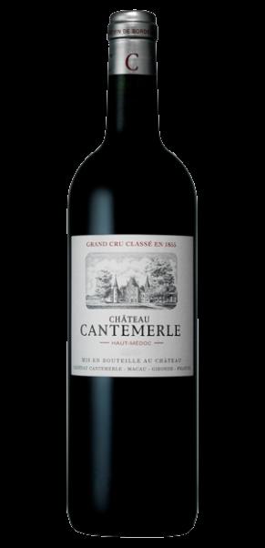 2009er Château Cantemerle, AC Haut-Médoc, 5. Grand Cru Classé