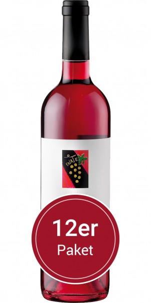 Sparpaket: 12 Flaschen Bodegas Enate, Enate Rosado, DO Somontano