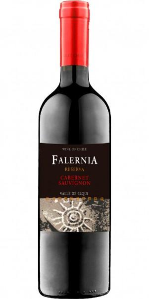 Kết quả hình ảnh cho FALERNIA RESERVA cabernet sauvignon