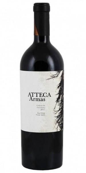Bodegas Ateca, ATTECA Armas Garnacha Old Vines, DO Calatayud