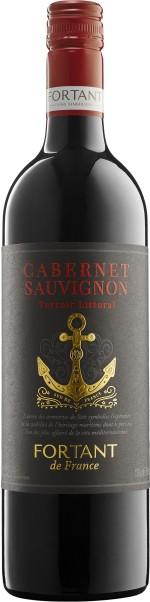 Fortant de France, Cabernet Sauvignon, Vin de Pays d'Oc