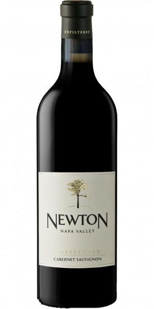 Newton, Unfiltered Cabernet Sauvignon, Kalifornien