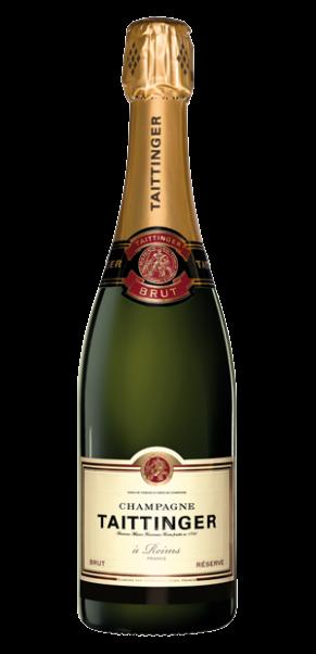 Champagner Taittinger Brut Reserve, AC Champagne