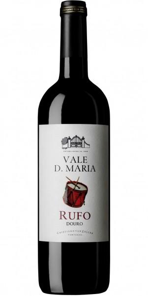 Quinta Vale Dona Maria, Rufo, Douro DOP