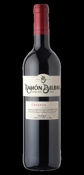 Ramón Bilbao, DOCA Crianza Rioja