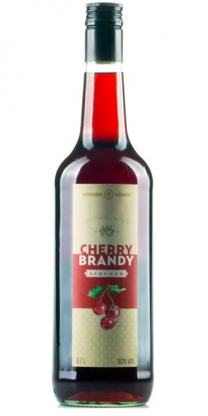 Sonnenschein, Cherry Brandy, Likör 30%