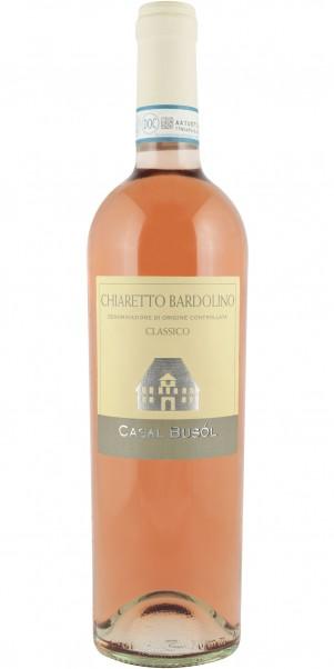 Casal Busol, Bardolino Classico Chiaretto, DOC Veneto