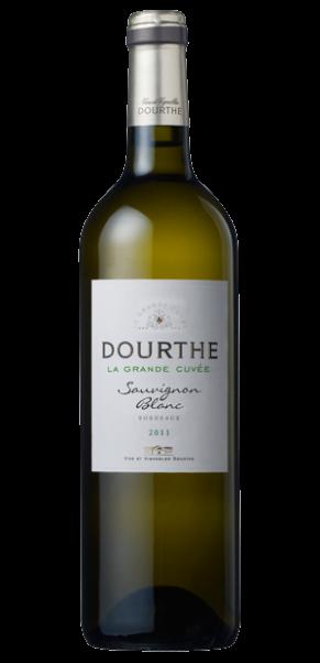 Dourthe La Grande Cuvee, Sauvignon Blanc, AC Bordeaux