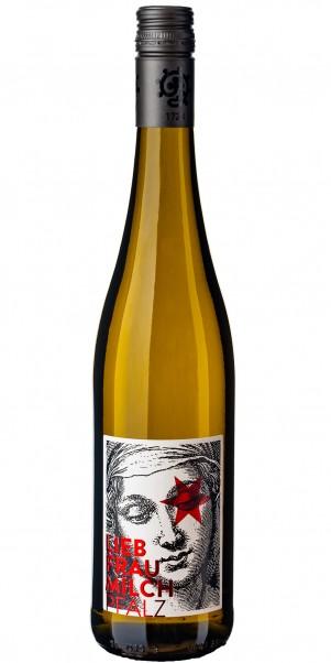 Weingut Hammel & Cie, Liebfraumilch, QbA Pfalz