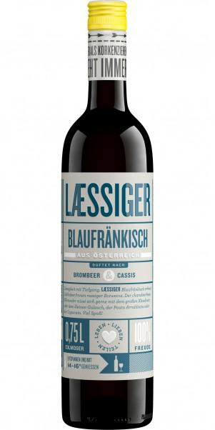 Edlmoser, Laessiger Blaufränkisch, Niederösterreich