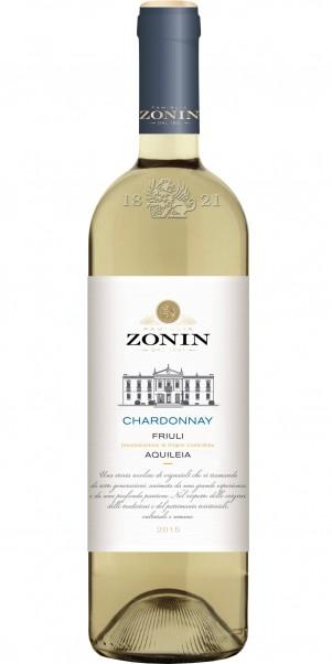 Zonin, Chardonnay Classici, DOC Friuli Aquileia