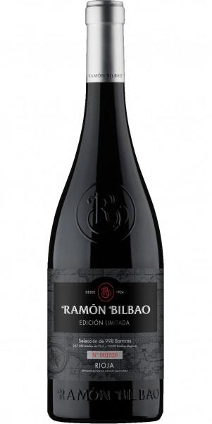 Ramón Bilbao, DOCa Edicion Limitada Crianza Rioja