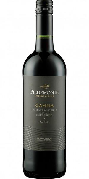 Piedemonte, Gamma Tinto, DO Navarra