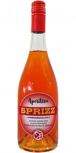 Aperitivo Sprizz - Premiumqualität (aromatisiertes, weinhaltiges Getränk)