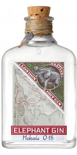 Elephant Gin, Elephant London Dry Gin