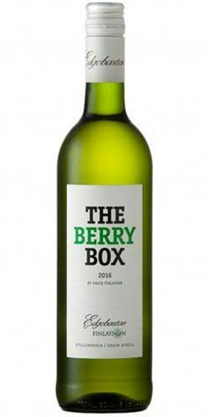 Edgebaston, The Berry Box White, Coastal Region