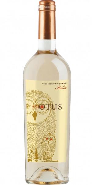 Asio Otus Bianco, Vino Varietale d´Italia