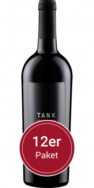 Sparpaket: 12 Flaschen Camivini, TANK 26 Nero d'Avola Appassimento, IGP Sicilia