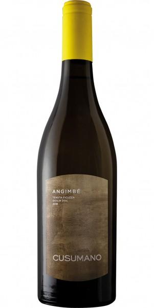 Cusumano, Angimbe, Insolia Chardonnay, IGT Sicilia