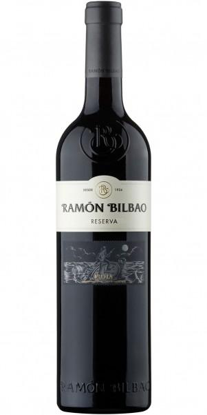 Ramón Bilbao, DOCA Reserva Rioja