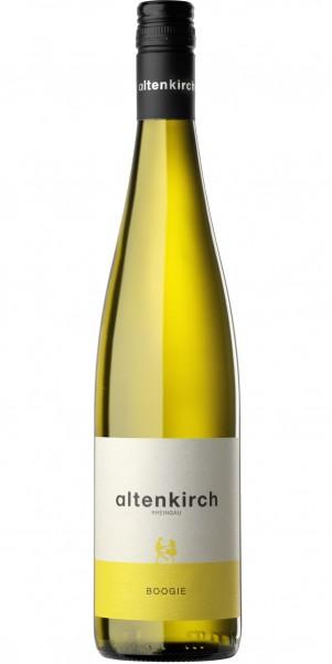 Weingut Altenkirch, Cuvee BOOGIE, QbA Rheingau